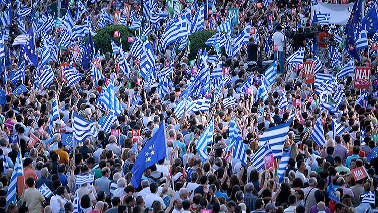 """""""La victoria del 'no' no supone el 'Grexit', sino la reanudación de las negociaciones"""""""