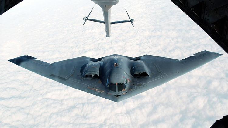 Ya no son 'invisibles': Rusia es capaz de detectar cualquier avión furtivo de EE.UU.