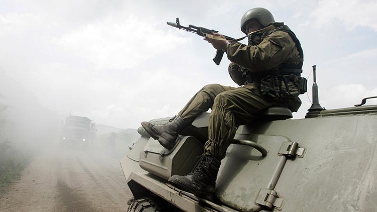 """Exfuncionario del Pentágono: """"Presionar a Rusia es un plan condenado al fracaso"""""""