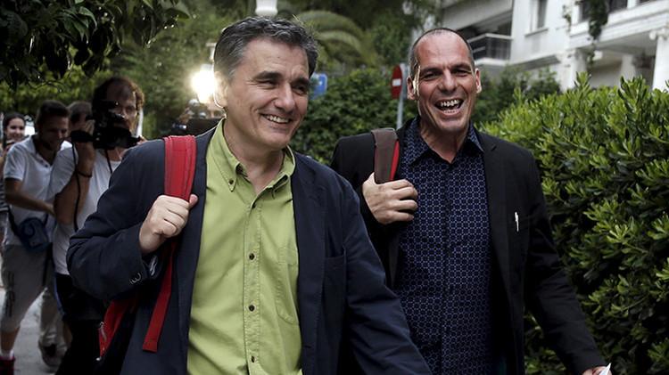 ¿Quién es Euclides Tsakalotos, el economista que toma las riendas de las finanzas griegas?