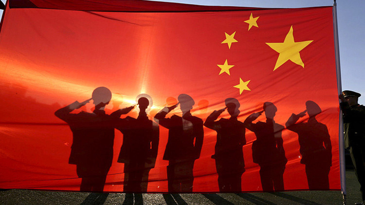 ¿Cuál será la fortaleza militar china en 2025?