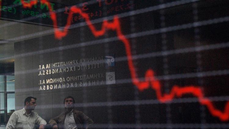 'Grexit' y 'Chexit´: ¿Cómo será el peor escenario para la economía global?