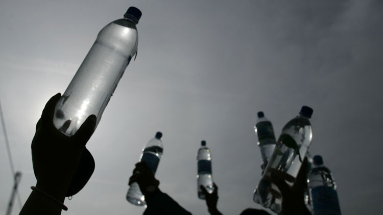 Convulsiones, coma y muerte: ¿Por qué es peligroso beber mucha agua?