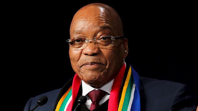 Presidente de Sudáfrica: BRICS, una oportunidad para deshacernos del dictado de Occidente