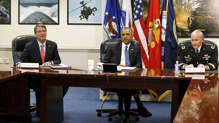 Preguntas sobre el Estado Islámico a las que Obama debería responder