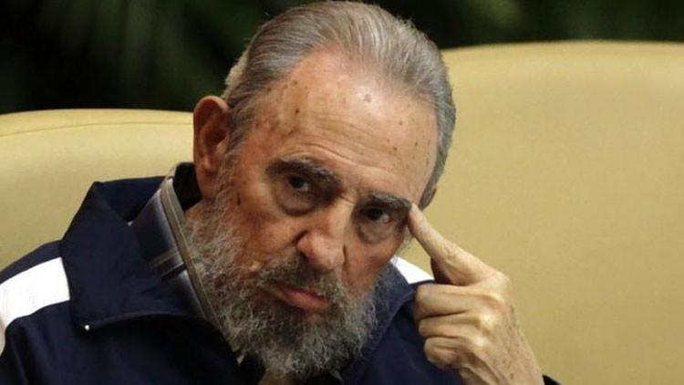 """Fidel Castro felicita a Tsipras por su """"brillante victoria"""" en el referéndum griego"""