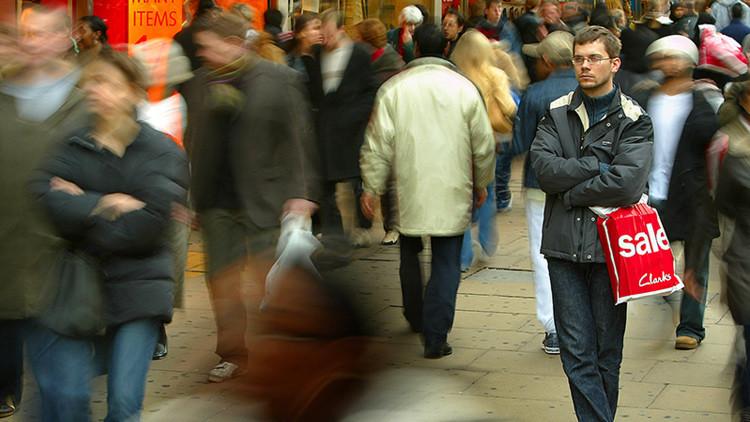 Descubren por qué los hombres viven menos que las mujeres