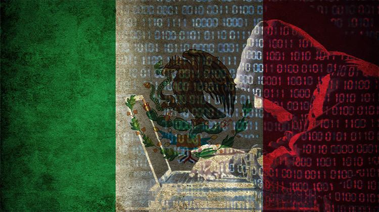 'El cazador cazado': el Gobierno mexicano utiliza 'hackers' destinados al espionaje
