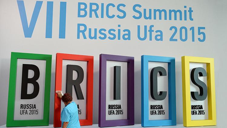 ¿Por qué la cumbre de los BRICS es un acontecimiento a escala mundial?