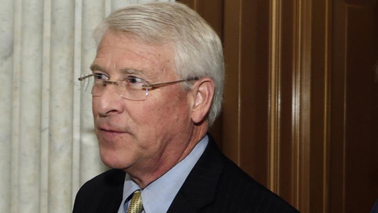 Un congresista de EE.UU. llama a utilizar la fuerza contra Rusia