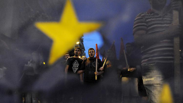 Los países menos fuertes de la Unión Europea también se muestran duros ante Grecia