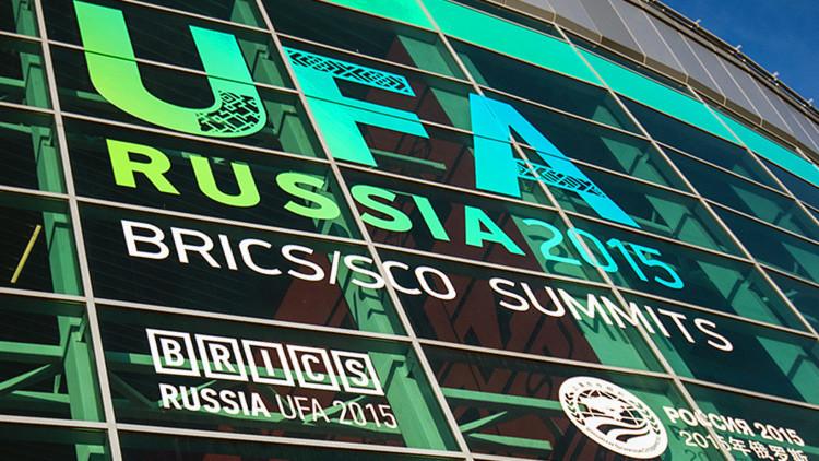 Rusia, centro de decisiones del BRICS