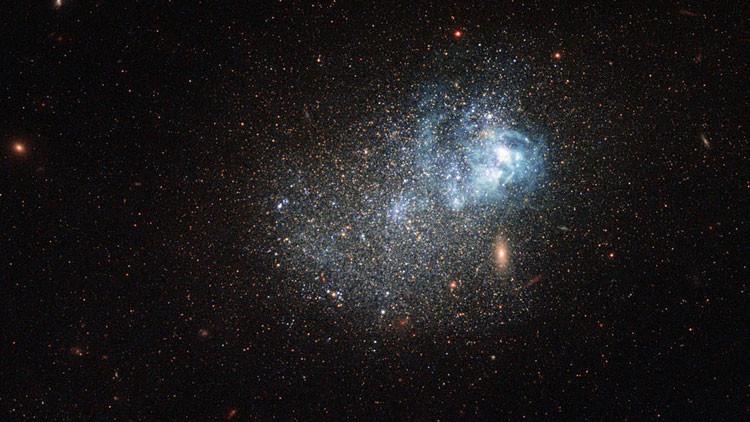 Resultado de imagen de Muerte térmica del Universo