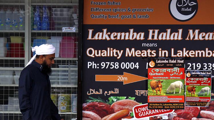 """Político sueco: """"La carne 'halal' es mágica; si la comes te conviertes en musulmán"""""""