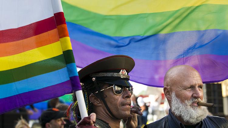 El ex presidente de EE.UU. Jimmy Carter: Jesús habría apoyado el matrimonio gay