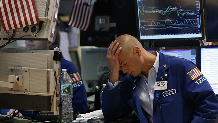 Se detiene la actividad en la Bolsa de Nueva York por problemas técnicos