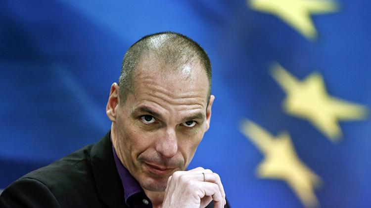 ¿Por qué Merkel no quiere salvar la UE? Varufakis ya tenía la respuesta en 2011
