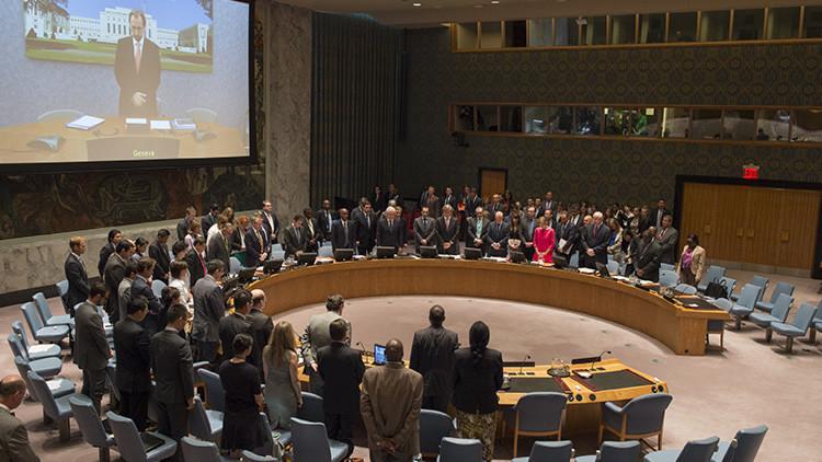 Rusia veta la resolución del Consejo de Seguridad para la Masacre de Srebrenica