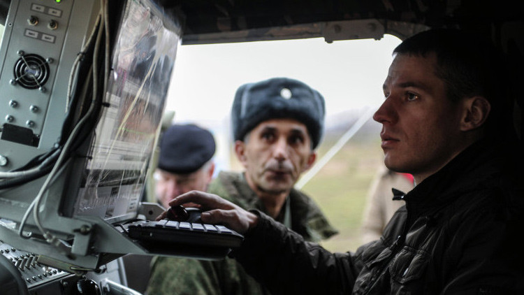 Las tropas de los aliados de EE.UU. serían inoperantes ante los sistemas de guerra electrónica rusos