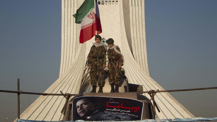 """General iraní: """"EE.UU. seguirá siendo enemigo de Teherán a pesar de todo"""""""