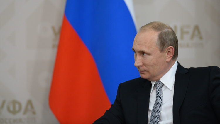 ¿Qué discutió Vladímir Putin con los líderes del BRICS en el primer día de la cumbre en Ufá?