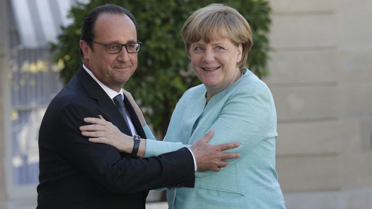 ¿Por qué la UE parece tan tranquila sobre el posible Grexit?