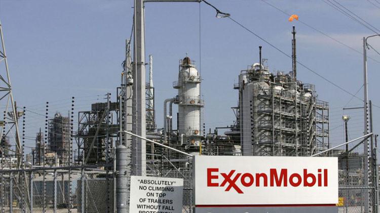 ¿Pudo ExxonMobil saber sobre el cambio climático en 1981?