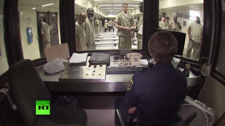 Revelan detalles sobre los maltratos a menores en las prisiones de EE.UU.