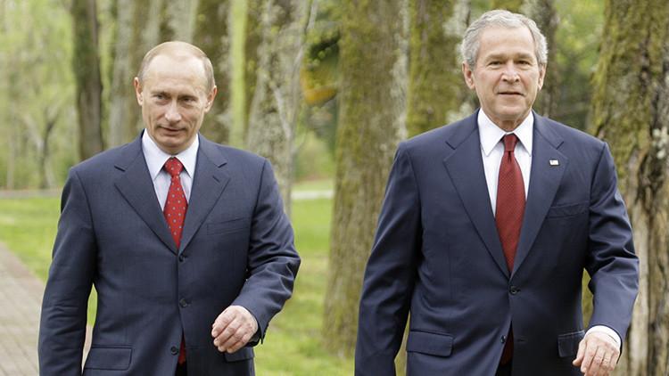"""'Huffington Post': """"EE.UU. siempre ha traicionado a Rusia como respuesta a su ayuda"""""""