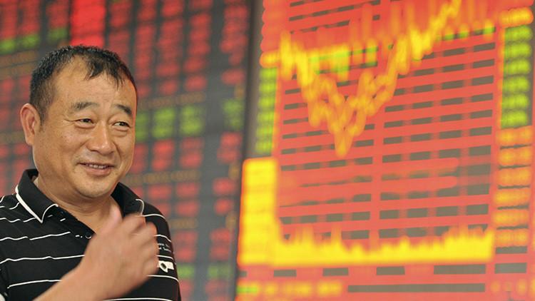 Causas y consecuencias de la caída de la bolsa china en 5 simples puntos