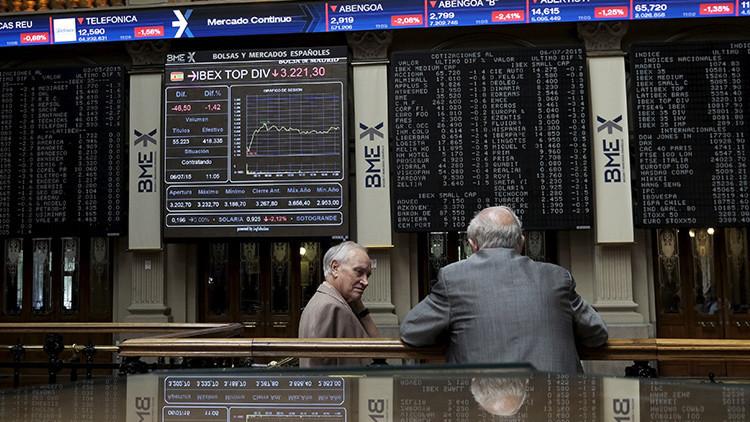 La Bolsa de Madrid echa a sus ancianos para que no perjudiquen la imagen