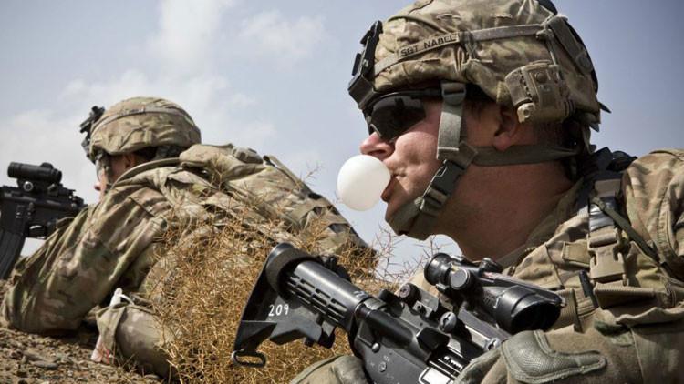 Revelan los cinco motivos por los que EE.UU. pierde la superioridad en tecnología militar