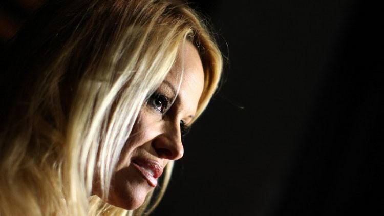 ¿Por qué Moscú rechazó la solicitud conservacionista de Pamela Anderson?