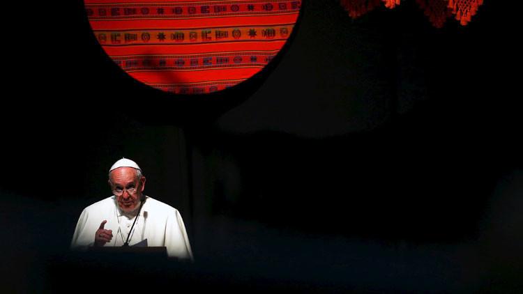 """La emotiva carta de un niño al papa: """"Sé que eres más amigo de Dios y te pido que me ayudes"""""""