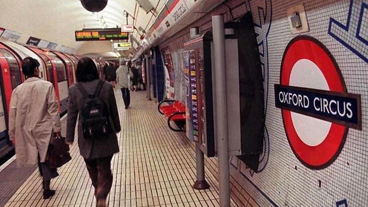 Gobierno británico efectuó pruebas con armas biológicas en el metro de Londres