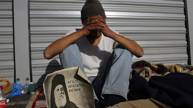 'Forbes': Cinco motivos por los que los griegos tienen razón al decir 'no' al FMI