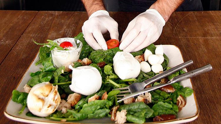 'Dieta intercultural': dónde están los mejores alimentos para prevenir enfermedades
