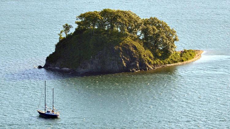 Conozca cuatro islas que se puede comprar por el precio de una casa