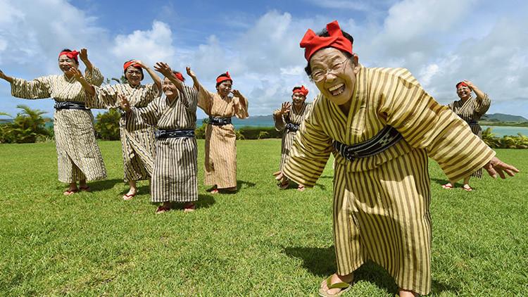 KBG84, la banda de marchosas abuelitas que conquista Japón