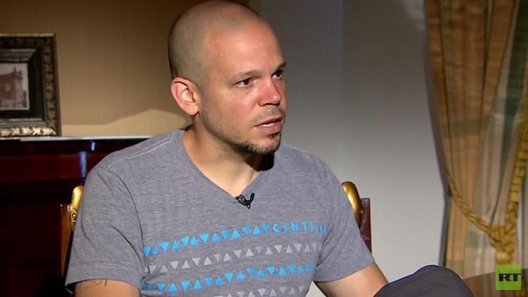 'Residente' de Calle 13 a RT: Ser independiente de EE.UU. favorecería el crecimiento de Puerto Rico