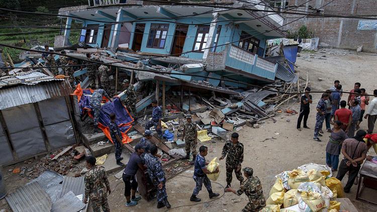 La aldea nepalesa en la que casi todos vendieron un riñón para comprar una casa