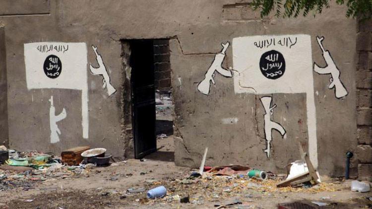 Boko Haram emite video de una decapitación al estilo del Estado Islámico