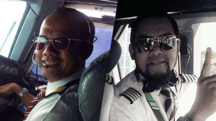 Alerta mundial: El Estado Islámico cuenta con dos experimentados pilotos indonesios