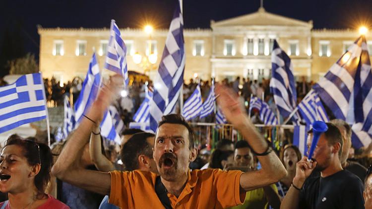 Cómo Grecia dio lecciones de capitalismo a los capitalistas
