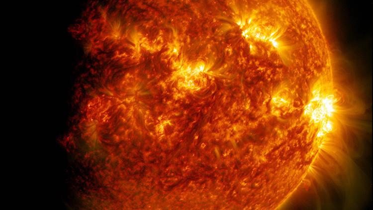El 'cansancio' del Sol podría provocar una miniedad de hielo en la Tierra en 2030
