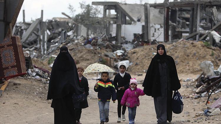 Cemex 'construye un futuro mejor' con recursos de territorios palestinos ocupados por Israel