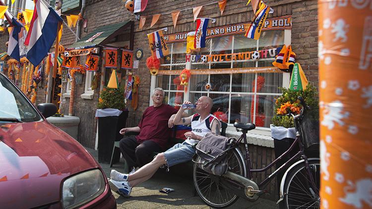 Una ciudad holandesa paga sueldos a sus ciudadanos sin que tengan que trabajar