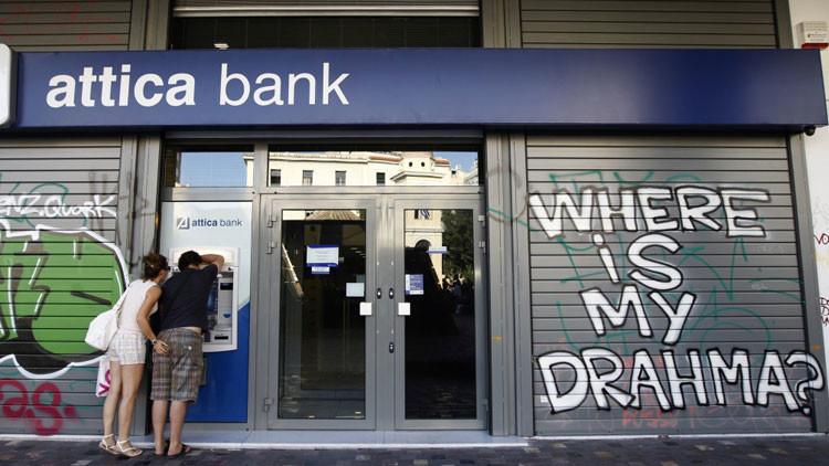 14 países que están en riesgo de sufrir una crisis de deuda pública