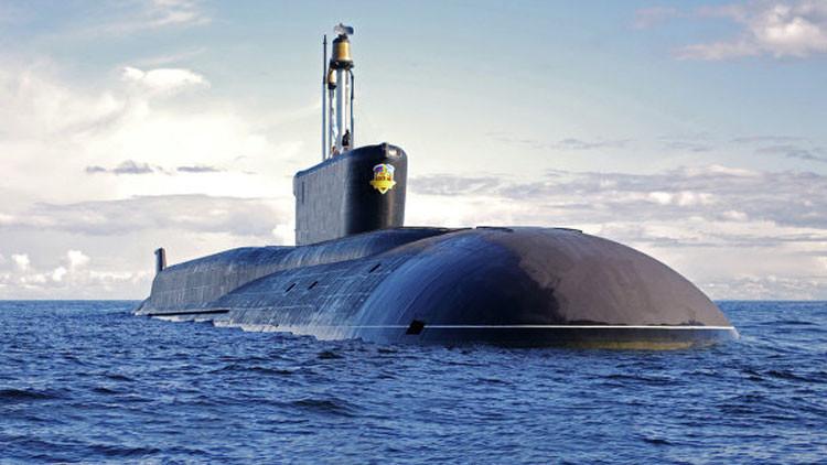 'La caza del Octubre Rojo': Los 5 submarinos más letales de la Armada rusa