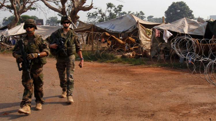 Nuevo escándalo alrededor de las tropas de paz de la ONU en la República Centroafricana